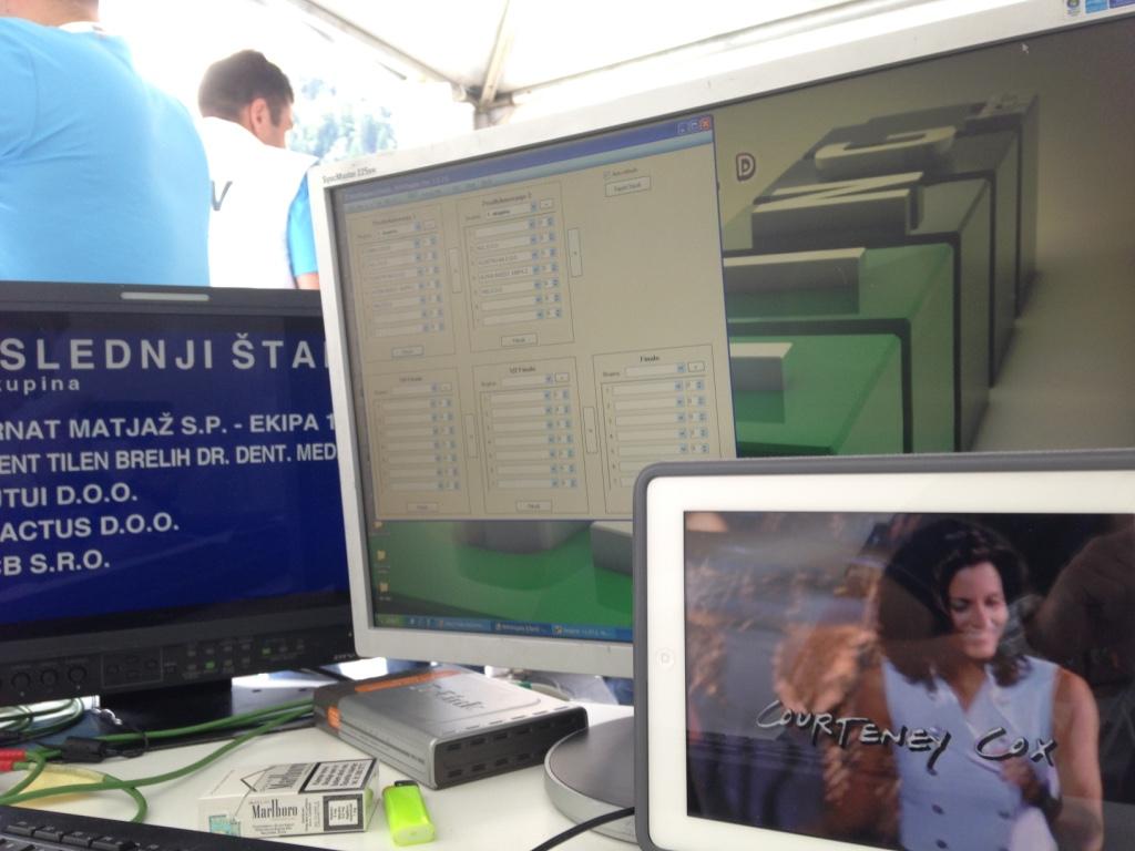 computer itui