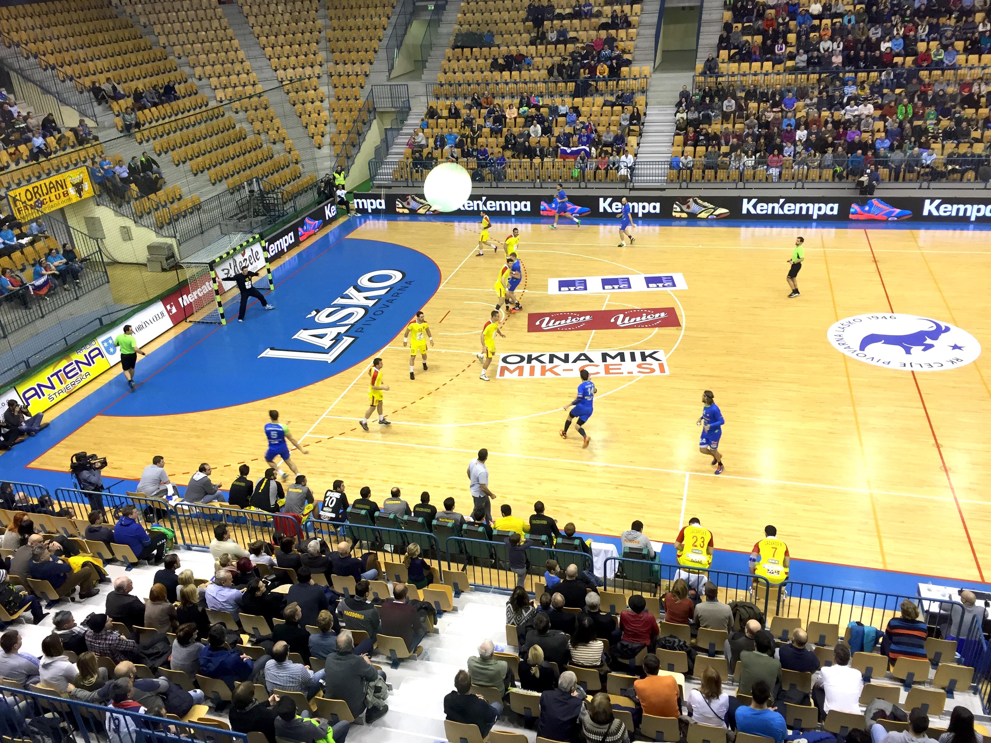 celje handball
